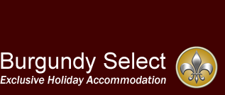 Burgundy Select - Exclusive Holiday Accomodation